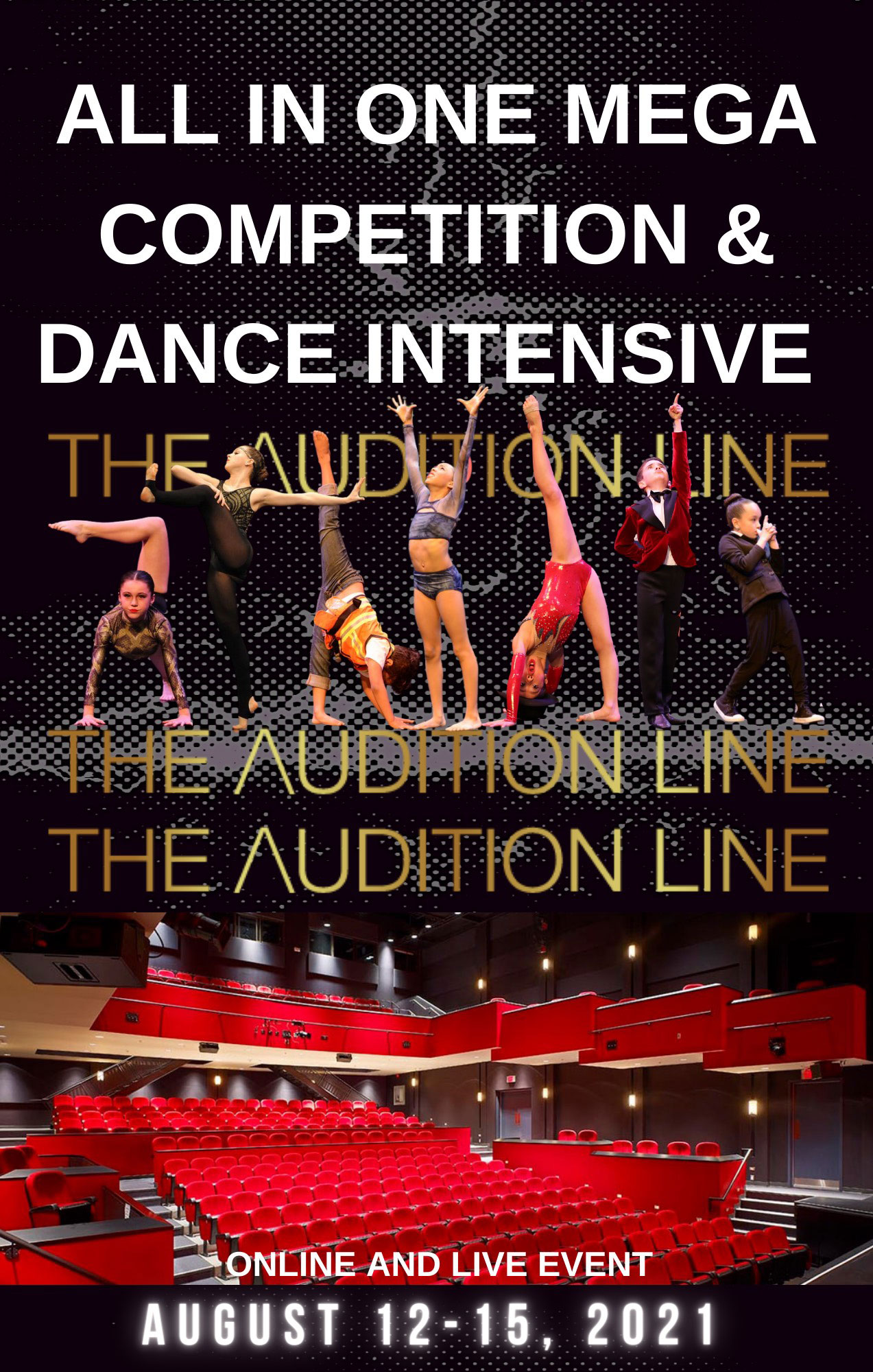 Audition Line